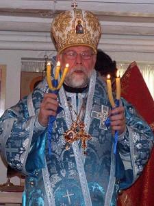 Ærkebiskop Gabriel