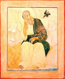 Hellige profet Elias