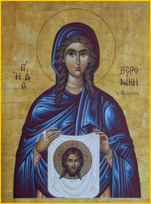 Hellige Veronika