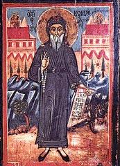 Hellige Kosmas af Aitolien