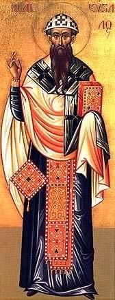 Hellige Kyrillos af Alexandria