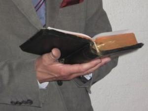 Den Hellige Skrift