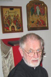 Fader Bengt Hagström