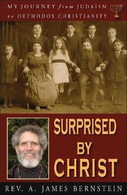 Cover af bogen Surprised by Christ