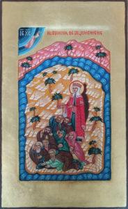 Hellige Sunniva fra Selja